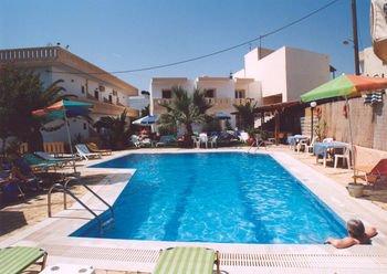 Maria Apartments - фото 20