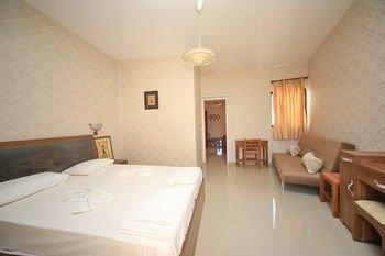Maria Apartments - фото 3