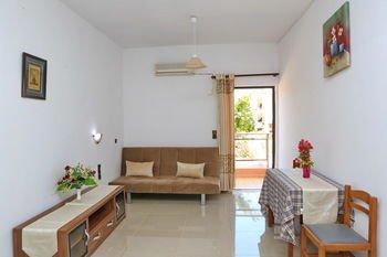 Maria Apartments - фото 6