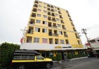 Отзывы Donmuang Airport Hostel