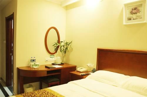 GreenTree Inn BeiJing XueQing Road Business Hotel - фото 50