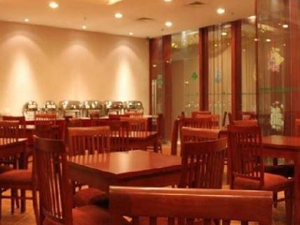 GreenTree Inn BeiJing XueQing Road Business Hotel - фото 15