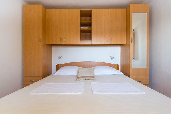 Apartments Kirigin - фото 2