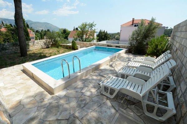 Villa Avantgarde - фото 19