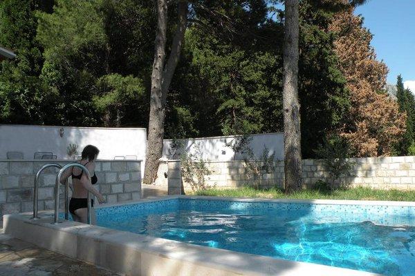 Villa Avantgarde - фото 21