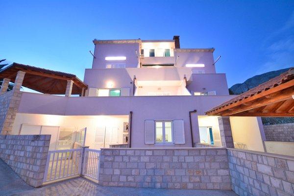 Villa Avantgarde - фото 22
