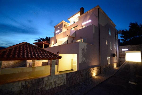 Villa Avantgarde - фото 23