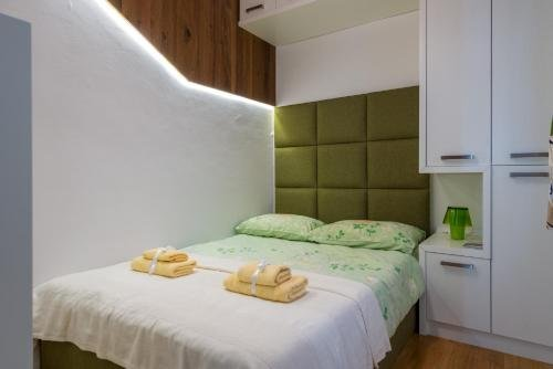 Apartments Petra - фото 50