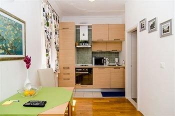 Apartments Petra - фото 13