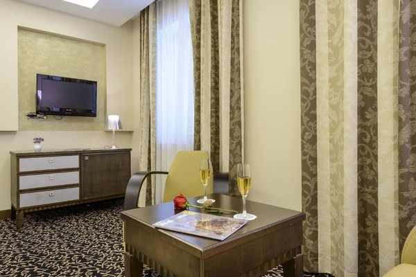 Hotel Lapad - фото 8