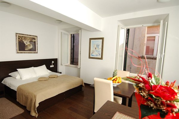 Celenga Apartments - фото 50