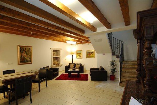 Celenga Apartments - фото 14