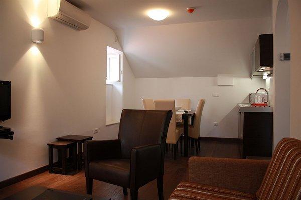 Celenga Apartments - фото 15