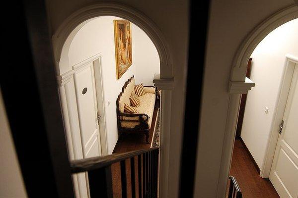 Celenga Apartments - фото 18
