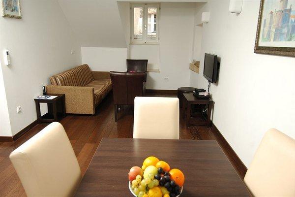 Celenga Apartments - фото 7