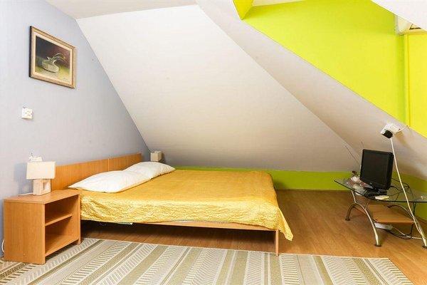 Гостиница «APARTMANI NIVES», Дубровник