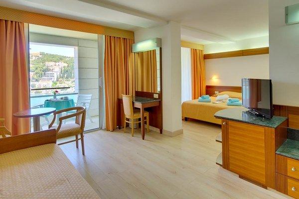 Hotel Uvala - фото 3