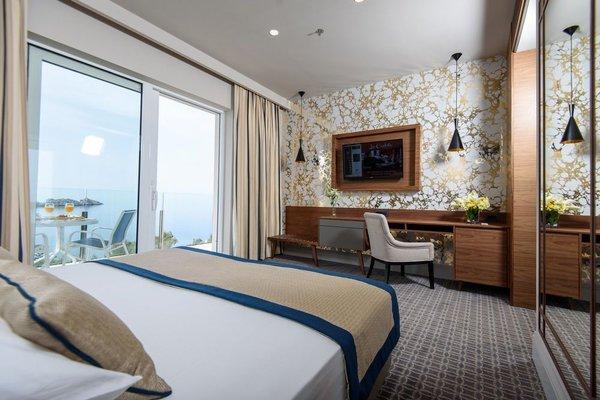 Hotel Ariston - фото 4
