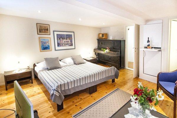 Apartment Tereza - фото 50