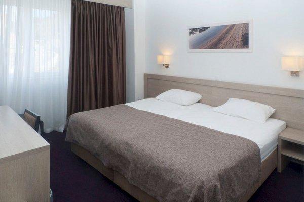 Hotel Adria - фото 1