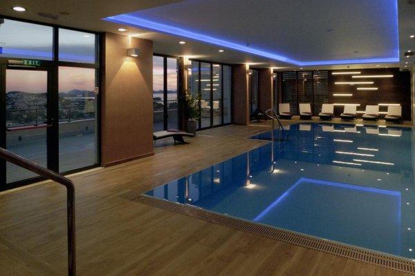 Hotel Adria - фото 17