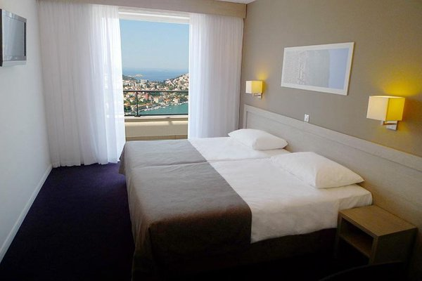 Hotel Adria - фото 2