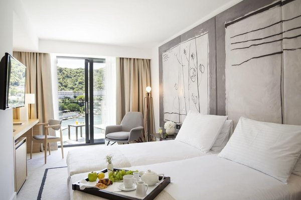 Hotel Kompas - фото 2
