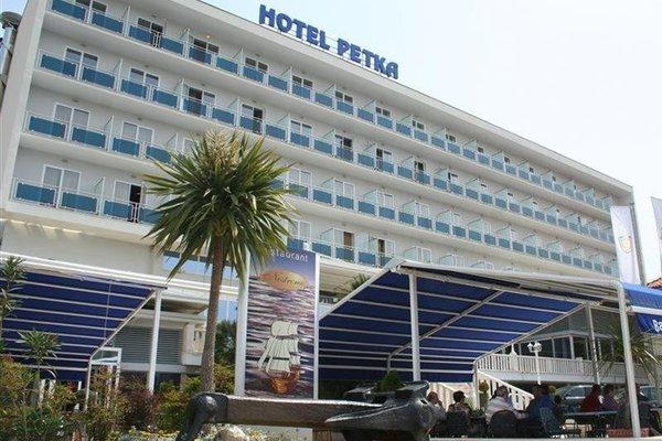 Hotel Petka - фото 21