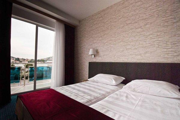 Hotel Petka - фото 1
