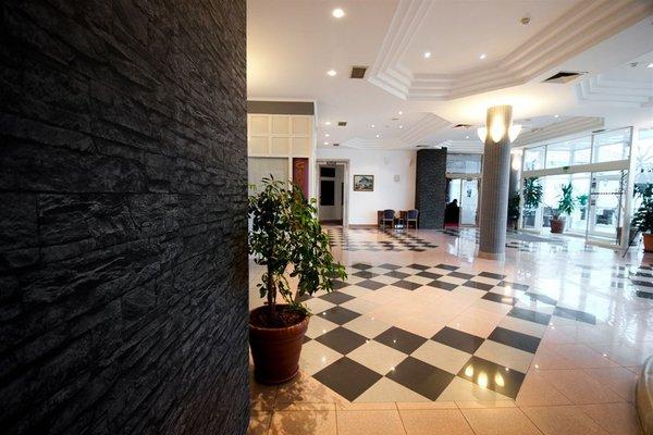 Hotel Petka - фото 11