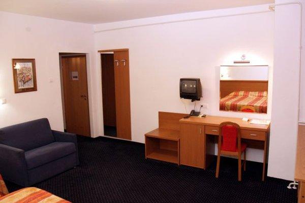 Hotel Petka - фото 18