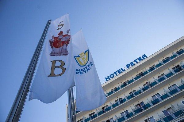 Hotel Petka - фото 19