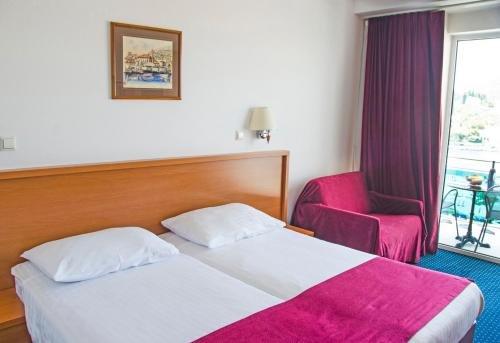 Hotel Petka - фото 4