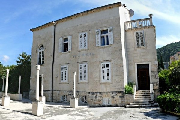 Villa Micika - фото 17