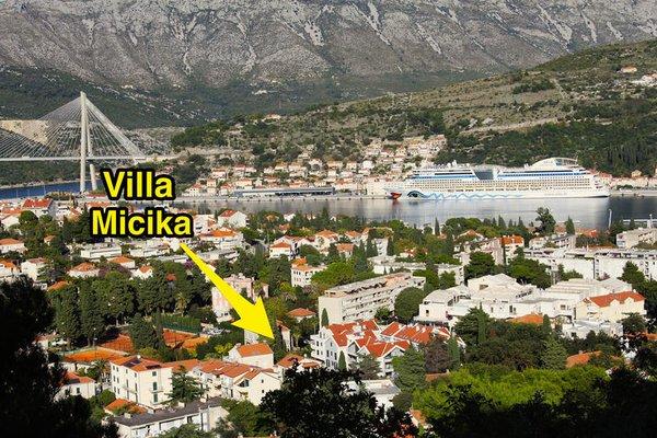 Villa Micika - фото 20