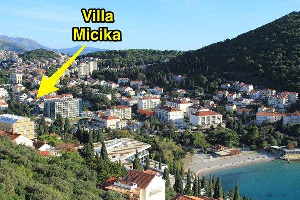 Villa Micika - фото 21