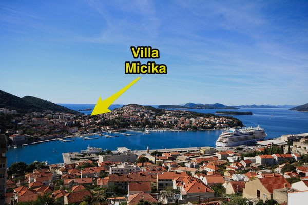 Villa Micika - фото 22