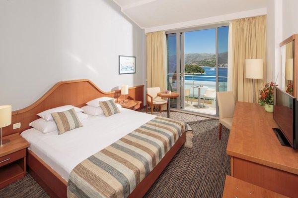 Valamar Argosy Hotel - фото 1