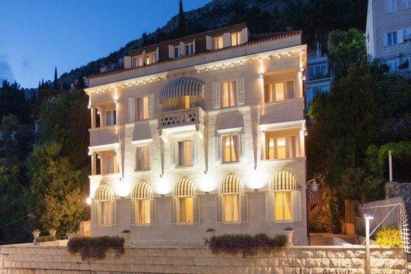 Villa Glavic - фото 19