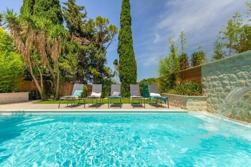 Villa Hedera - фото 50