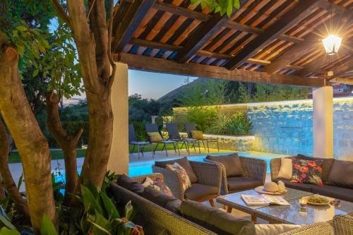 Villa Hedera - фото 17