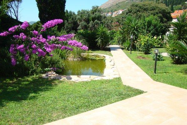 Villa Hedera - фото 20