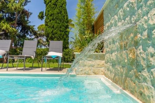 Villa Hedera - фото 23