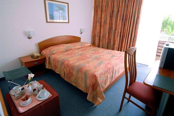 Hotel Adriatic - фото 1
