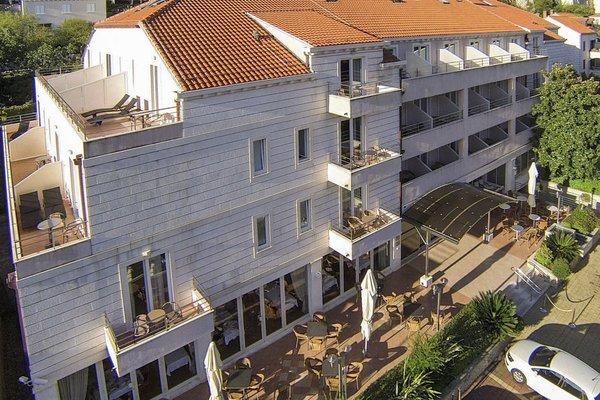 Hotel Ivka - фото 9