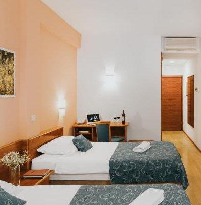 Hotel Ivka - фото 1
