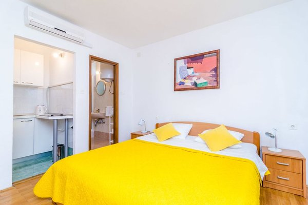 Apartment Peppino - Old Town - фото 46
