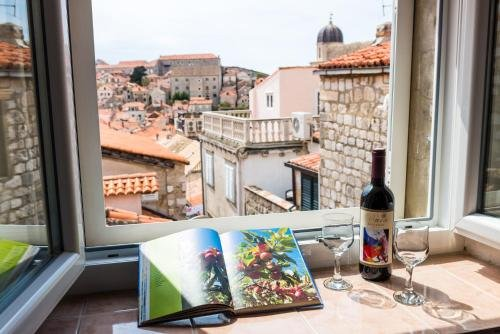 Apartment Peppino - Old Town - фото 23