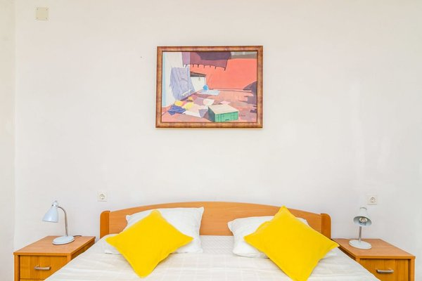 Apartment Peppino - Old Town - фото 7