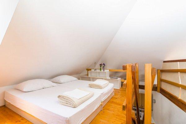 Apartments Martecchini - фото 1